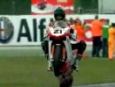 SBK 2008 - Assen (Niederlande) - Race 2 - Hightlights