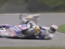 Assen (Holland) 500ccm GP 1991 Battle: Schwantz vs. Doohan vs. Rainey - Porno!