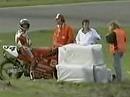 Superbike WM 1993 - Assen (Holland) Race 2 Zusammenfassung