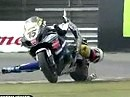 WSBK 2009 - Assen (Holland), Superbike Race 1 - die Highlights