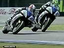 WSBK 2009 - Assen (Holland), Supersport 600 Highlights