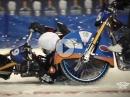 Assen - Ice Speedway Gladiators 2016 Highlights Best Shots