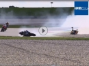 Assen - IDM Superbike 2017 Highlights Rennen2