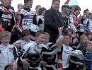 Assen Junior TT Circuit Einweihung mit Rea, Hopkins und Haslam - Perfekte Nachwuchsarbeit!