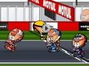 Assen MotoGP 2018 Highlights Minibikers - Marc Marquez gewinnt epische Schlacht