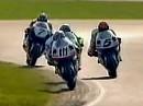 Superbike WM 1999 - Assen (Niederlande) Race 2 Zusammenfassung