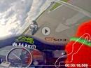 Assen onboard Lap: Murtanio, Yamaha R6 - 1:50.759