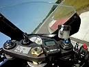 Assen onboard mit Suzuki GSX-R 750 - Zeit. 1:58.0
