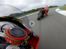 Bäämm: Assen onboard, Murtanio, Yamaha R6 - Realistic POV