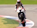 Assen Race 1 British Superbike (BSB) 2012 - Highlights