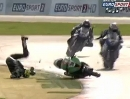 Assen Race 2 British Superbike (BSB) 2012 - Highlights