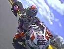 Assen SBK-WM 2013 Race1 Highlights - Sykes überlegen