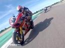 Assen SUPERBIKE*IDM 2015 Highlights Superbike Rennen 1 & 2