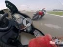 Assen TT Gyro Onboard, Yamaha R6 by by Murtanio - Hammer