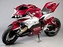 Atila 1000-R von Dragon TT auf Basis von Honda