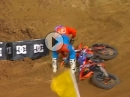 Atlanta - 250SX Highlights Mons­ter En­er­gy Su­per­cross 2016