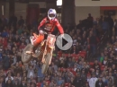 Atlanta - 450SX Highlights Mons­ter En­er­gy Su­per­cross 2016