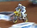 Atlanta - Monster Energy AMA Supercross (2013) Highlights