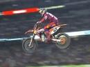 Atlanta Supercross 2014 - 450SX Highlights Ken Roczen holt zweiten Sieg