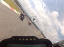 Attacke: Mugello onboard (1:56) - Yamaha R1 (RN32) by Hesi 05/17