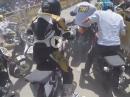 Attacke! Streetracing in Kolumbien, Alcala (Valle) - hautnah und gaskrank