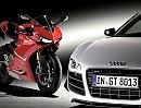 Audi AG übernimmt Ducati: Statement Rupert Stadler Vorstandsvorsitzender der AUDI AG