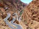 Augenweide: Boumalne zur Dades-Schlucht in Marokko