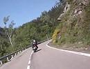 Aus dem Val d Aran zum Eth Portilhon / Col du Portillon, Pyrenäen, Spanien