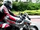 Ausfahrt mit Motorrad-Klassikern