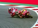 Ausnahmekönner: Marquez vs Dovizioso - die letzte Kurve - Porn