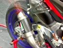 Auspuffanlage AustinRacing (AR) GP2R Carbon Aprilia RSV4 Factory