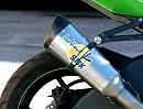 Auspuffanlage LeoVince SBK Corsa Factory Racing für Kawasaki ZX-6R Ninja 2010