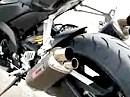 Auspuffanlage Yoshimura Tri Oval - Suzuki GSX-R 1000