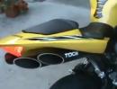 Auspuffanlagen: Termignoni vs. Toce / Ducati Evo vs. Yamaha R1
