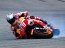 Austin 2018 MotoGP Highlights - FIM MotoGP:  Marquez gewinnt zum sechsten Mal in Austin