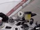 Austin (Cota) onboard Lap BMW S1000RR