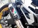 Austin Racing Auspuffanlage Kawasaki Z800