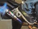 Austin Racing GP1R - Yamaha R1 - Soundcheck