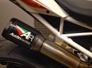 Austinracing GP1 Anlage an KTM Superduke 1290 - Biestig und böse