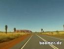 Australien mit dem Motorrad - Weltreise - Fernweh !!