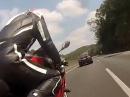 Autobahn Hatzerl bei Vollgas - Brasilien