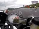 Autobahn, Vollgas (> 300km/h), Kuhherde!? Einatmen, ausatmen