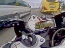Autobahn, Vollgas - Autobahn blasen auf türkisch