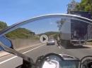 Autobahnbolzen - Speedsäue in Brasilien