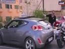 Autofahrer Verarsche - ohne Worte :-)