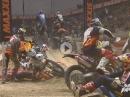 Autsch! Top Crash SuperEnduro WM (SEWC) 2018 Spanien
