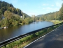 Autumn Ride - Johanniskreuz / Wissembourg Rollei 5S