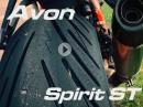 AVON Spirit ST Reifentest - 'Geheimwaffe' aus England? Von KurvenradiusTV