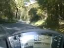 Motorradtour von Bad Laasphe - Leimstruth in Richtung Erndtebrück