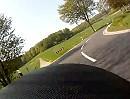 Bad Pyrmont über die L426 Motorradtour gefilmt mit GoPro Hero